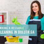 Advantage of Hiring a Reliable House Cleaning in Duluth,GA