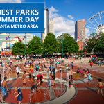 The 4 Best Parks for a Summer Day in the Atlanta Metro Area