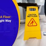 Rite Touch Maids - How To Mop A Floor Is There A Right Way To Do It